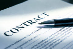 Breach of Contract generally