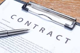 Contracts (Sale of Goods & Consumer Rights Acts)